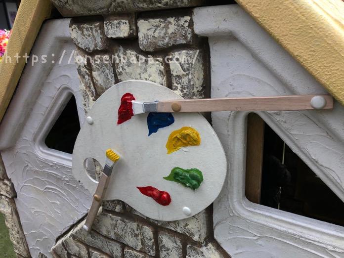 パークプレイス 大分 妖精の国 フェアリーテラ IMG 8515