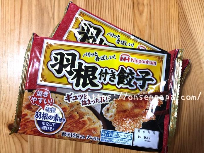 餃子 市販  初心者 おすすめ IMG 4594