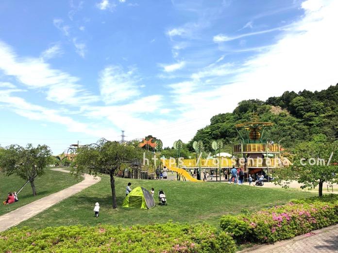 大分 佐野植物公園 IMG 1648