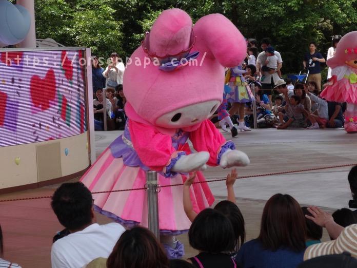 杉乃井ホテルから ハーモニーランド  DSC02256