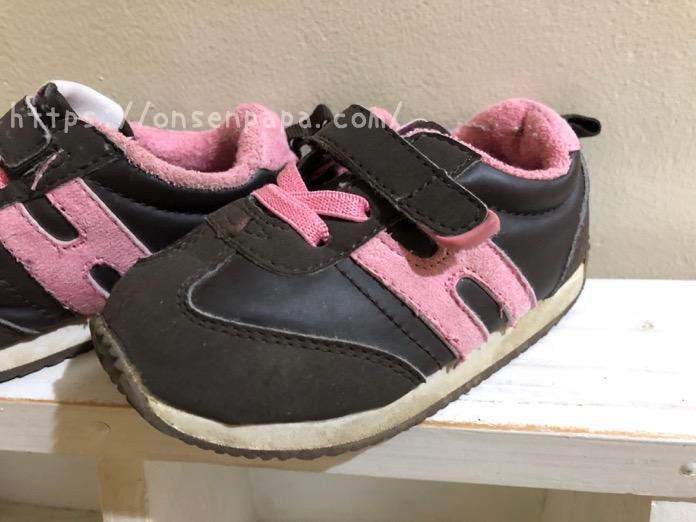子供靴 アシックス ニューバランス IMG 6535
