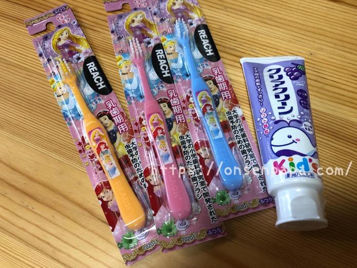 幼児 歯磨き IMG 4933