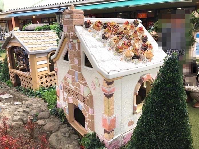 妖精の国 フェアリーテラ おかしの家  IMG 8529