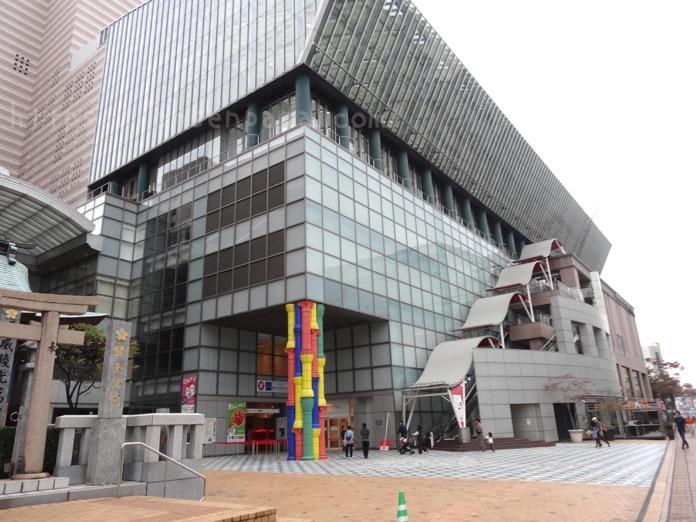 アンパンマン ミュージアム 福岡 混雑状況  DSC03857