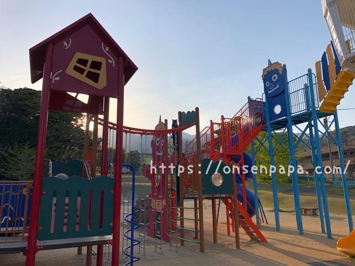 別府 鉄輪地獄地帯公園   IMG 5519  1