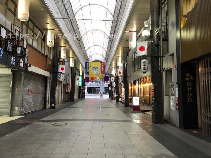福岡 アンパンマンミュージアム 周辺 食事 IMG 9172