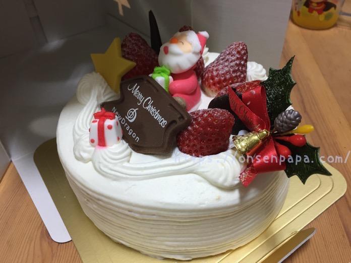 別府 ケーキ ドラゴン   IMG 4304