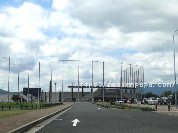 中津 大貞公園 アクセス方法 DSC02760