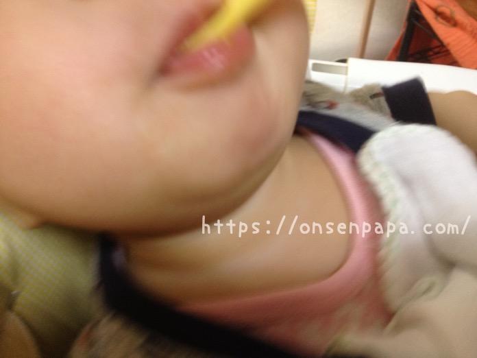 赤ちゃん 離乳食  IMG 3834