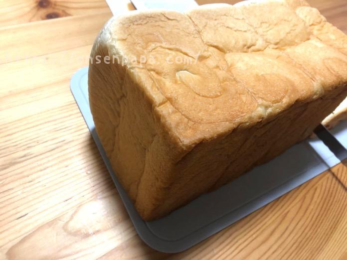 乃が美 生食パン  IMG 0694