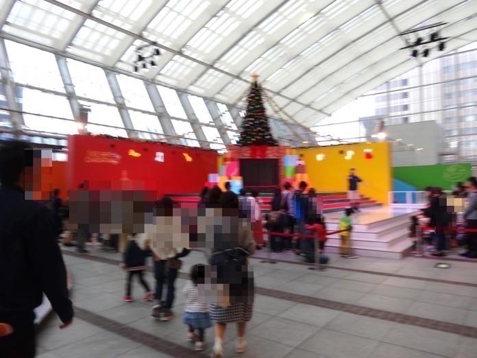 アンパンマン ミュージアム 福岡 混雑状況 DSC03912