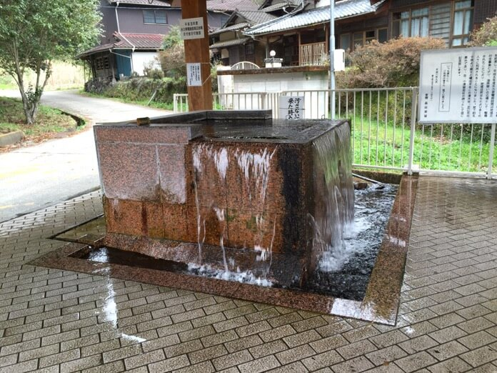 水の駅 おづる IMG 6167