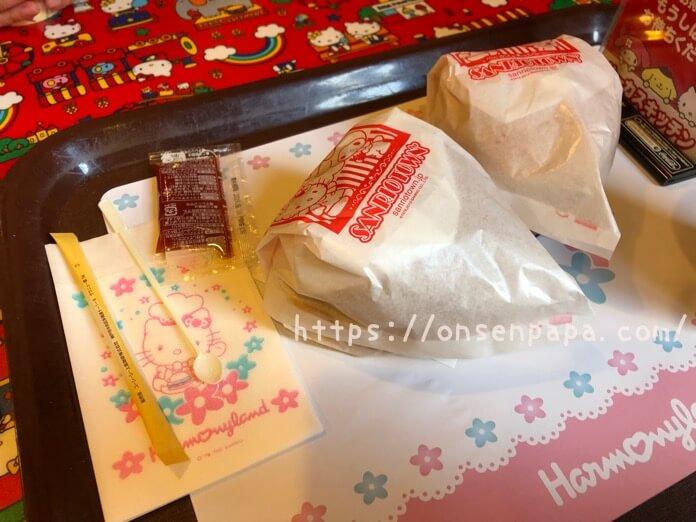 ハーモニーランド 食事 サーカスキッチン   IMG 8932  1