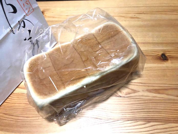 乃が美 生食パン  IMG 0672