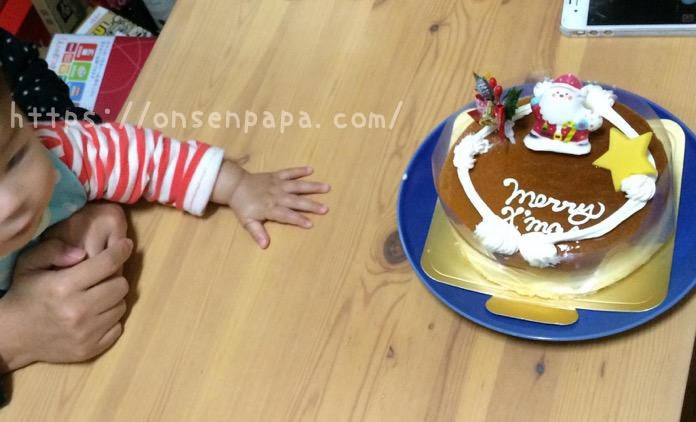 赤ちゃん ケーキ いつから IMG 0668